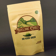 Beeline Chili: Rio Verde Green - 2.75oz