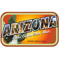 Arizona Mint Tin - 0.56oz
