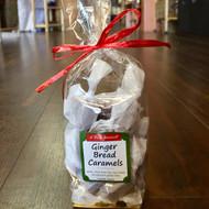 Ginger Bread Caramels