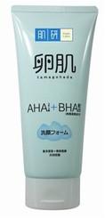 HadaLabo TAMAGOHADA D Daily Face Wash (130g)