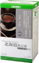 ORIHIRO Hokkaido Black Bean Tea (40 Bags)