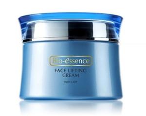 """Bio-Essence """"Shape V Face"""" Face Lifting Cream with ATP (40g)"""
