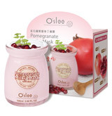 O'slee Pomegrante Milky Mask (100ml)