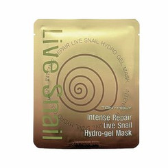 TONY MOLY Intense Repair Live Snail Hydro-gel Mask (1 sheet)