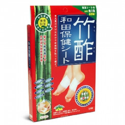 Japan HoTin Sole Detox Foot Patch ~ Weight loss (8 pcs)