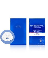 Shiseido AquaLabel White Mask (5 sheetsl)