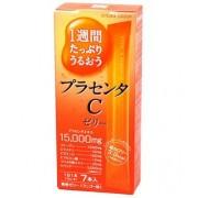 Skin C Placenta Jelly (Mango flavored) (10g/pack * 7pcs)