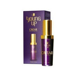 ASANA Young Up Caviar Royal Nourishing Serum (30ml)