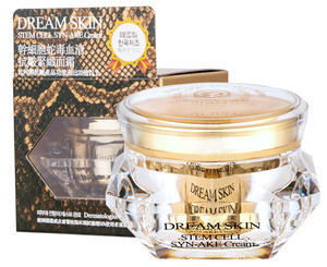 Dream Skin - Stem Cell/SYN-AKE Cream (50g)