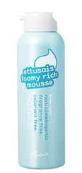 ETTUSAIS Foamy Rich Mousse (180g)