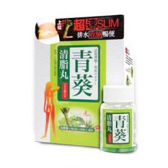 Wasabi Slim (120 capsules)