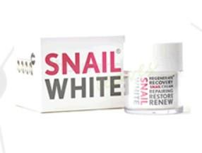 Snail White Cream By NAMU (50g)