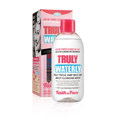 Faith in Face - Truly Waterly Cleansing Water (300ml)