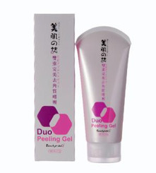BeautyMate Duo Peeling Gel (100g)