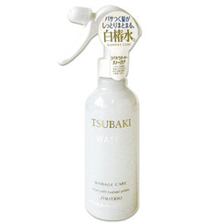 Shiseido Tsubaki Damage Care Water Mist (250ml)