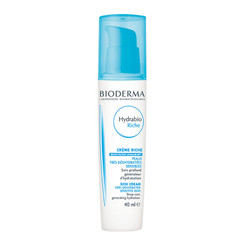 Bioderma Hydrabio Rich Cream (40ml)