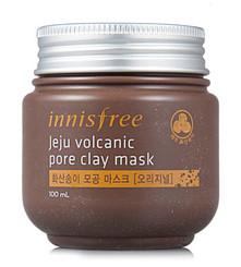Innisfree Jeju Volcanic Pore Clay Mask (100ml)