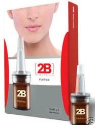 2B Alternative for Face (7ml x 2) Face Lift No.1