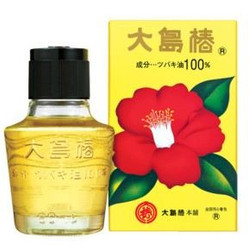 Oshimatsubaki - Hair Care Oil 60ml 1pc