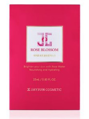 JayJun - Red Rose Water Needle Mask 10pcs / box