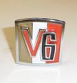 Emblem V6