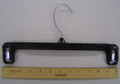 "Black Plastic 12"" Pinch Clip Hangers Box of 200"