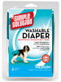 Simple Solution Diaper Garment (Medium)