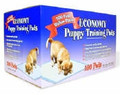 Simple Solution Economy Puppy Training Pads (100 pad box)