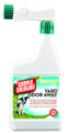 Simple Solution Yard Odor Away! Super Concentrated (32 fl. oz. with sprayer)