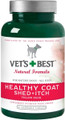 Health Coat Shed & Itch Relief