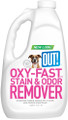 OUT! Oxy Pet Stain & Odor Remover 1 Gallon