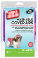 Washable Diapers (X-Large) 2-PACK