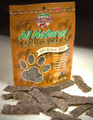 Beef Strips 6 oz. Bag - All Natural Jerky