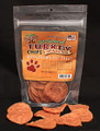 Turkey Chips 4 oz Bag - All Natural Jerky