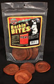 Barkin' Bites 4 oz Bag - All Natural Jerky