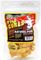 Pork Curls 4 oz Bag - All Natural Jerky