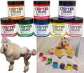 Critter Color Fur Coloring - Purple