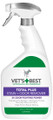 TOTAL PLUS Stain + Odor Remover 32 oz Trigger Spray