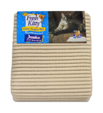 jumbo foam cat litter mat