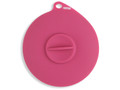 Flexible Suction Lid - Pink