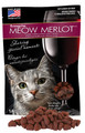 Meow Merlot Soft & Moist Cat Treats 3 oz.