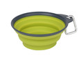 Collapsible Travel Cup - Small Neon Green