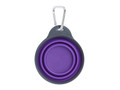 Collapsible Travel Cup - Small Purple