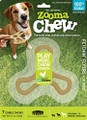 ZoomaChew 7 Count Fetchin' Flyers, Small