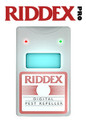 Riddex Digital Ultra-sonic Pest Repeller