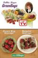 Debbie Meyers Fruit/Veggie Green Bags (20-Pack)