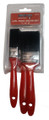 "3-Pc. Paint Brush Set:, 1"", 2"", and 3"""