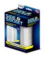 Side Socket, Swivel Surge Protector