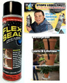 Flex Seal, Black Sealant Spray