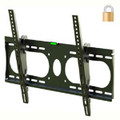 "Flat TV Mount 32~50"" Lockable Tilt Slim Type"